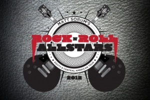 Video intervista per il progetto Rock And Roll All Stars