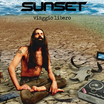 "Sunset ""Viaggio Libero"""