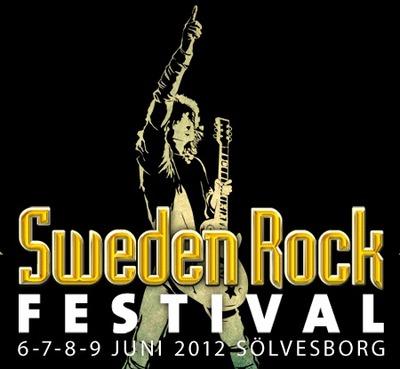 Nuove conferme allo Sweden Rock Festival
