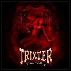 Nuovo singolo dei Trixter disponibile su iTunes