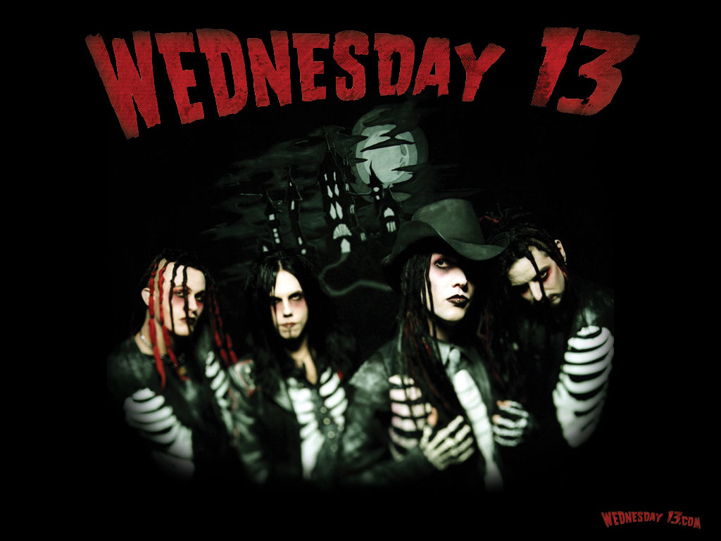 Nuovo album per Wednesday 13