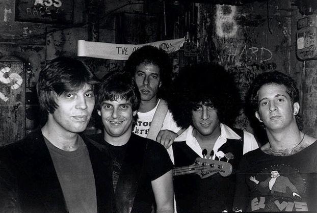 Dictators, morto il batterista Richie Teeter
