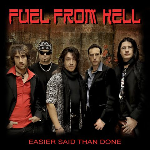 "Fuel From Hell ""Easier Said Than Done"""