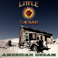 "Rivelato l'artwork di ""American Dream"" dei Little Caesar"