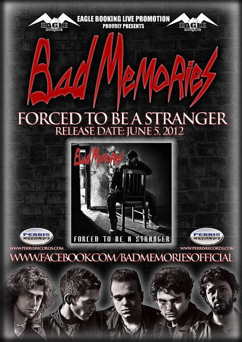 Bad Memories: data di pubblicazione e dettagli del nuovo album