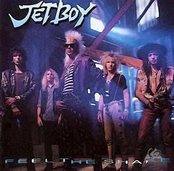 Nuova reunion per i Jetboy