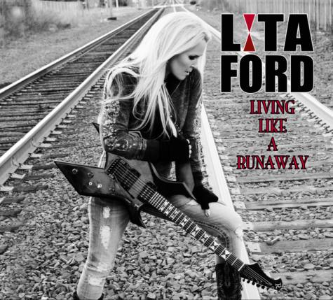 Nuovo video per Lita Ford