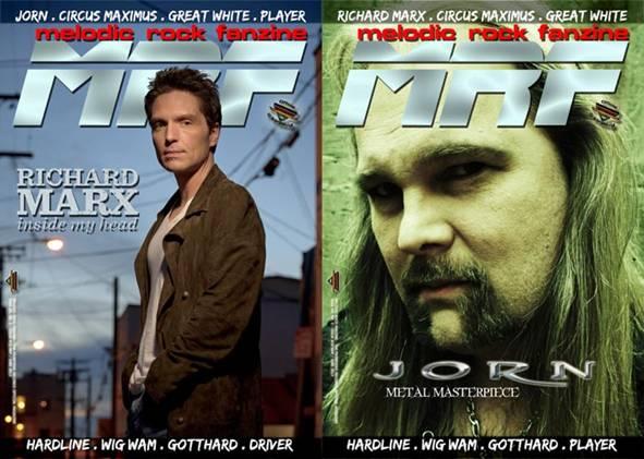 Fuori Melodic Rock Fanzine #50