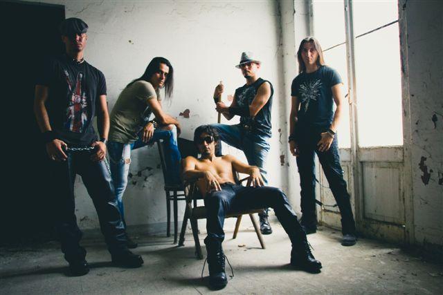 Motorfinger confermati al Masters of Rock