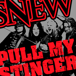 "Snew: video di ""Pull My Stinger"""