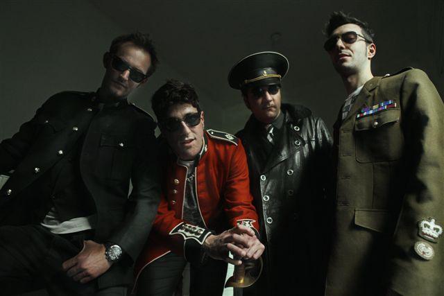 Television 60's, online una canzone dal nuovo album