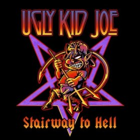 "Video di ""I'm Alright"" per gli Ugly Kid Joe"