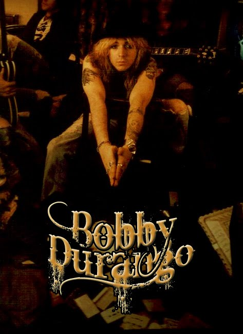 Scomparso Bobby Durango dei Rock City Angels
