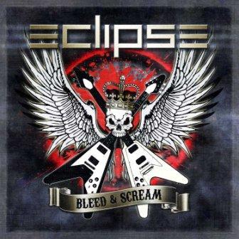 """Anticipazioni sul nuovo Eclipse """"Bleed And Scream"""""""