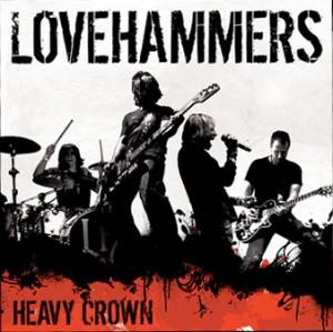 Nuovo video e sesto album per i Lovehammers