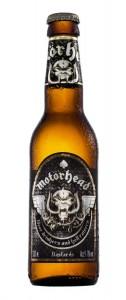 In arrivo la birra dei Motorhead