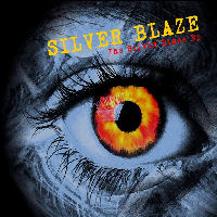 "Silver Blaze ""Silver Blaze"""