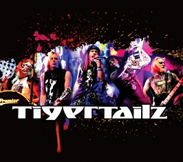 Tigertailz Aiming For October Release Of 'Knives' EP
