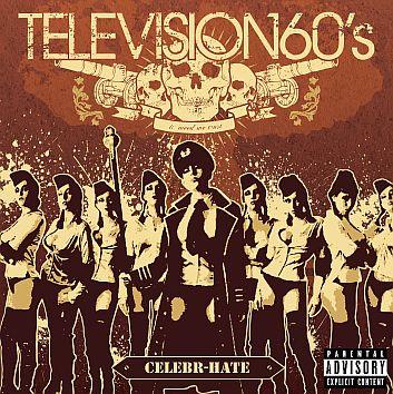 TELEVISION 60'S: artwork, tracklist e data di uscita del nuovo album