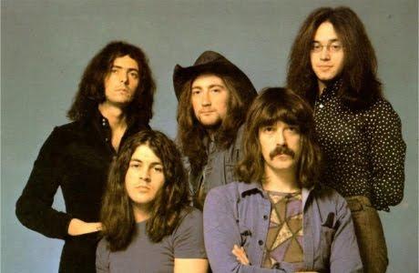 Nel tributo ai Deep Purple, anche Carlos Santana