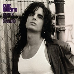 "Ristampa di ""Saints And Sinners"" per Kane Roberts"