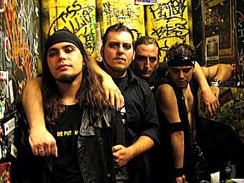 Krys: morto il batterista Djanko