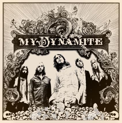 """MyDynamite """"MyDynamite"""""""
