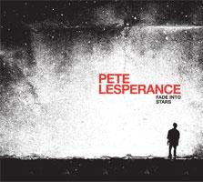 Disco solista per Pete Lesperance
