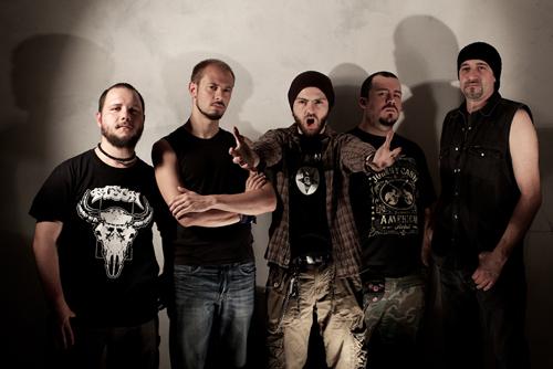 The Red Coil: firma con Buil2Kill Records e nuovo album ad ottobre