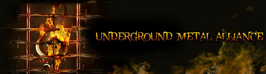 Nasce l'Underground Metal Alliance
