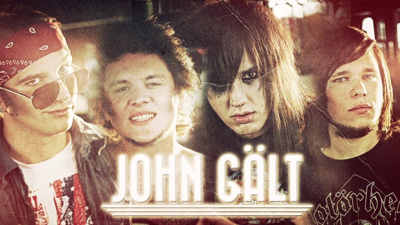 John Galt, nuova glam sensation targata Street Symphonies Records!