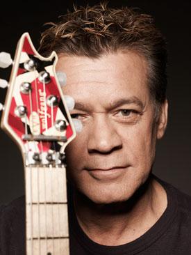 Operato d'urgenza Eddie Van Halen