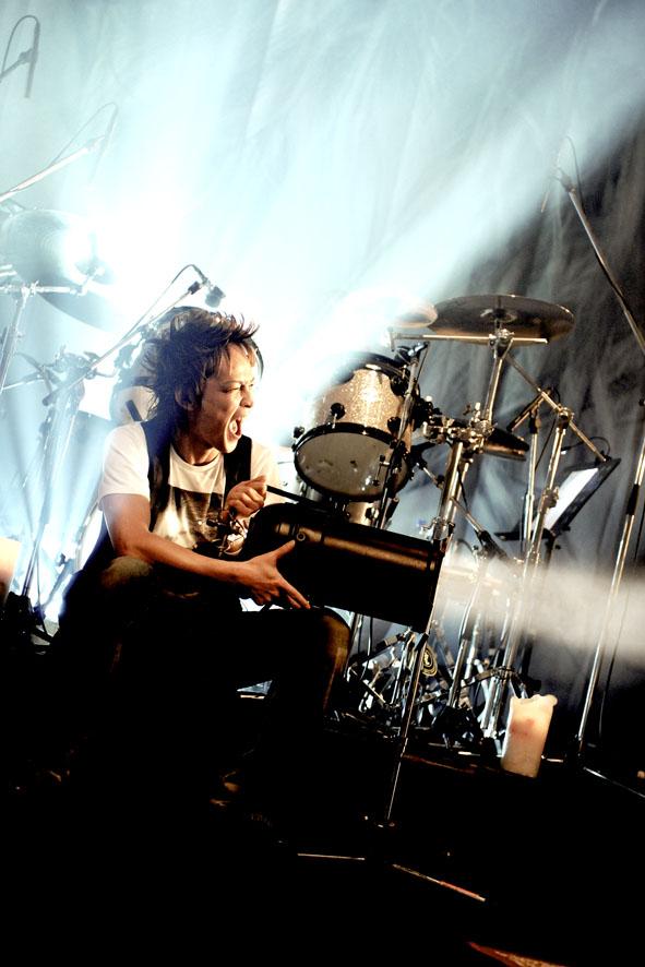 Inoran – tour italiano settembre 2012