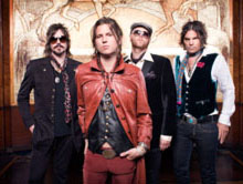 Rival Sons: tornano in Italia!