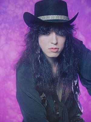 Disco solista per Tom Keifer