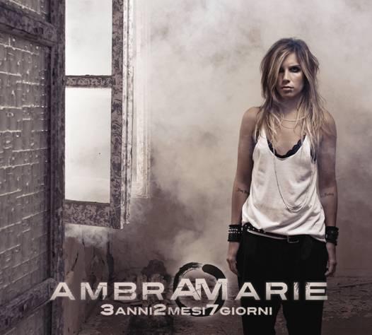 AmbraMarie nuovo album in uscita