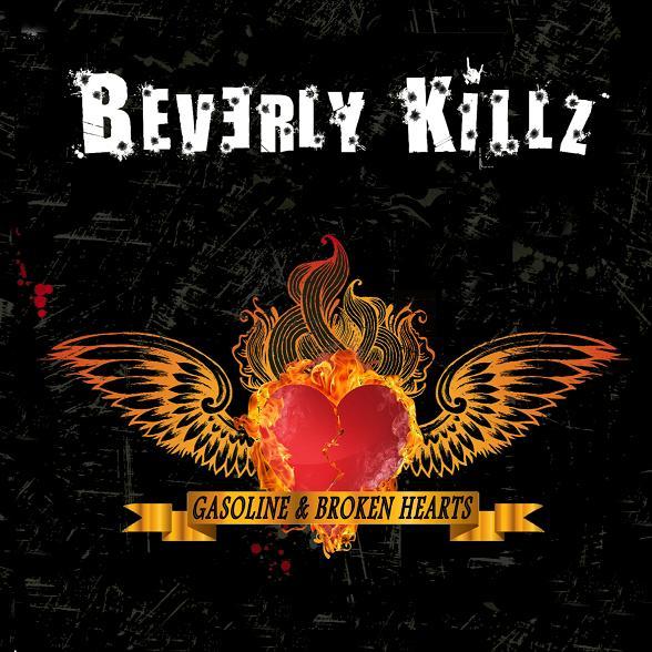 Beverly Killz: data di pubblicazione e art work nel nuovo album