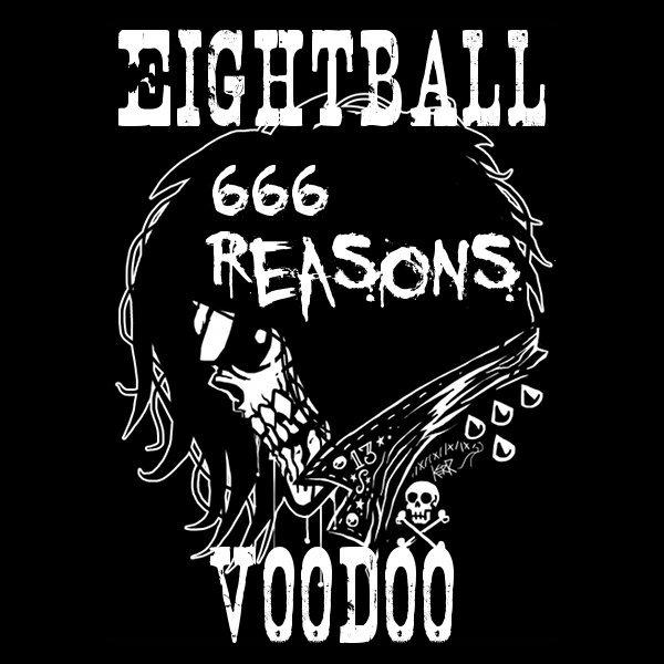 Nuovo singolo per gli Eightball Voodoo