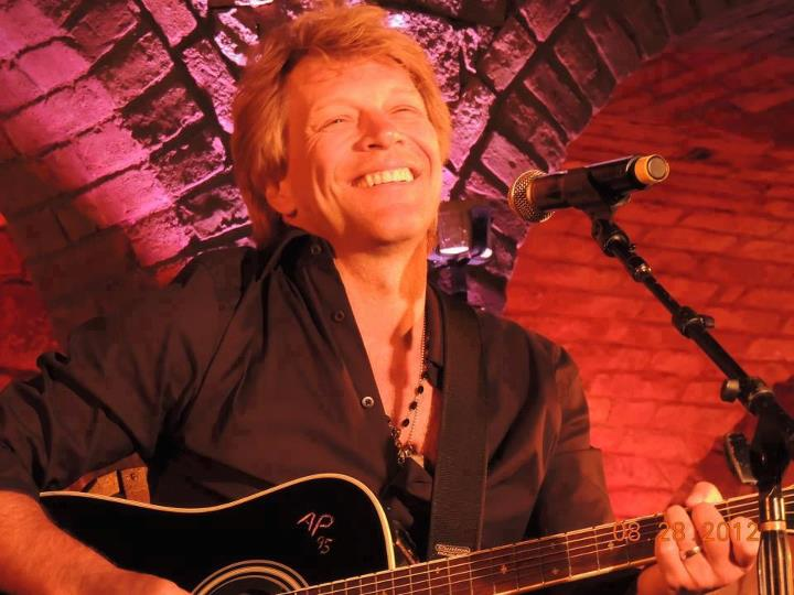 Jon Bon Jovi vuole acquistare i Buffalo Bills della National Football League