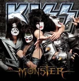 """Kiss: cambiano le date italiane del """"Monster Tour 2013″"""