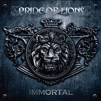 Nuovo album e nuovo video dei Pride of Lions