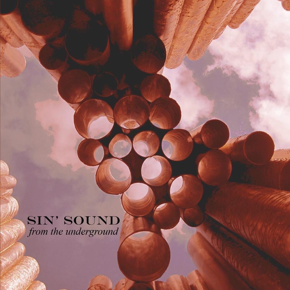 Sin' Sound, i dettagli del debut album