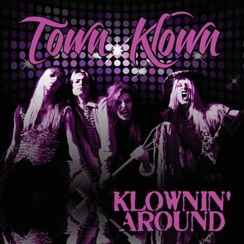 Pubblicazione per i Town Klown