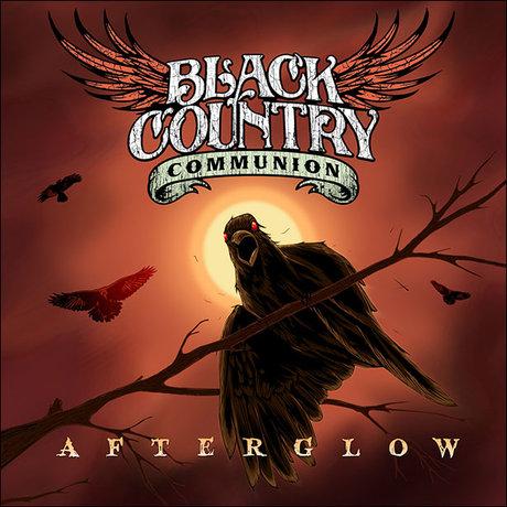 """""""Afterglow"""",  terzo Album della all-star band Black Country Communion in uscita il 29 ottobre"""