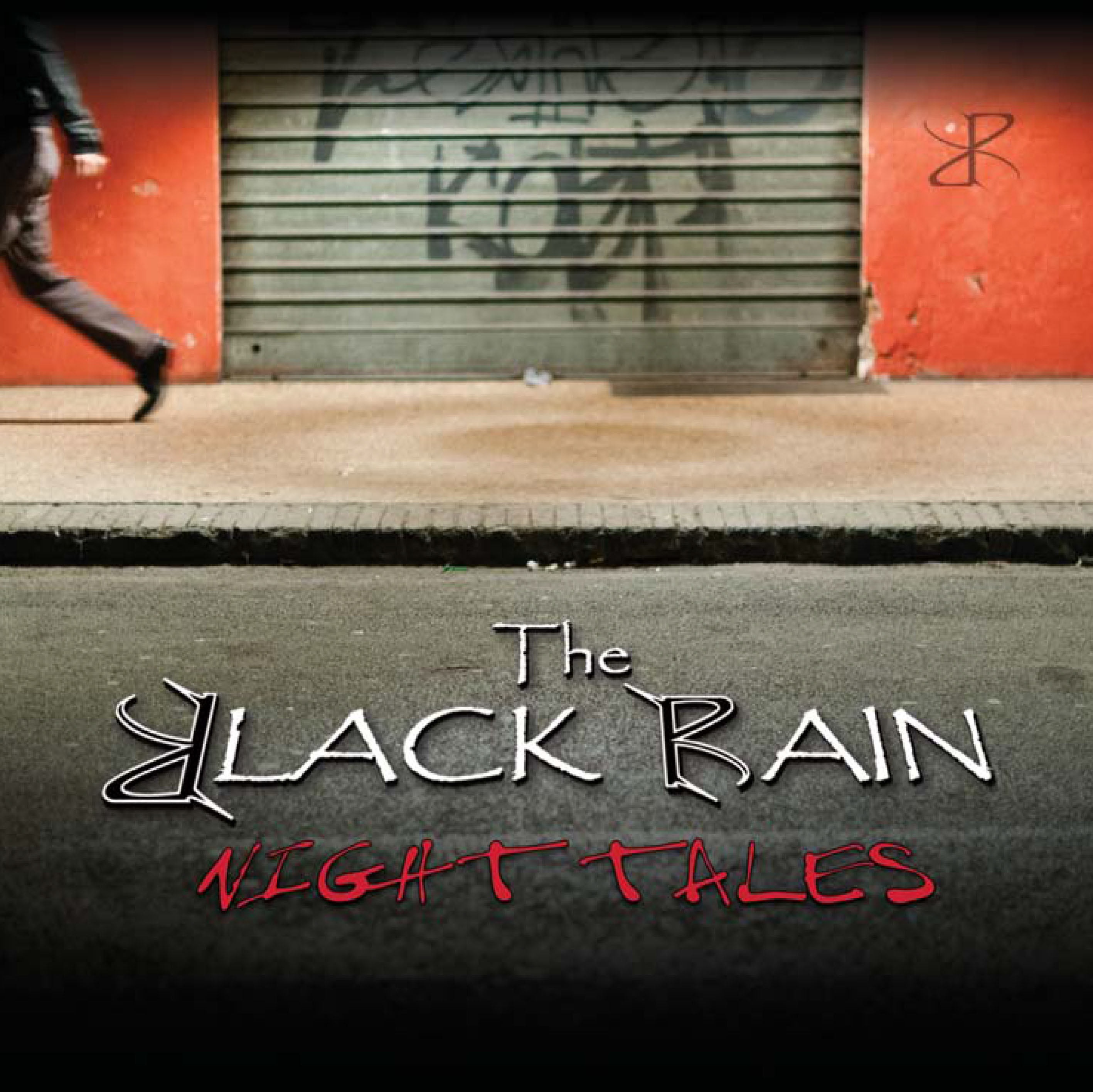 "The Black Rain: ""Night Tales"" in arrivo a novembre"