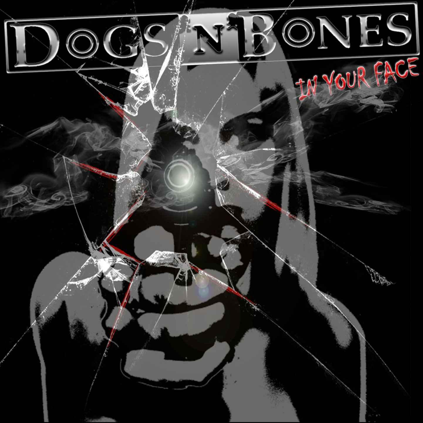 Dogs 'N' Bones: a fine mese il nuovo album