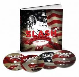 Box set per Slash