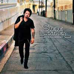 Nuovo disco per Steve Lukather