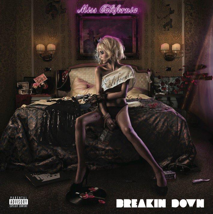 "Breakin Down ""Miss California"""