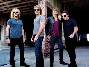 I Bon Jovi rinunciano al cachet per la data di Madrid